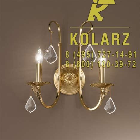 настенный светильник Kolarz 0057.62.3.KpT