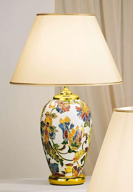 настольная лампа Kolarz 0094.70