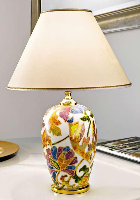 настольная лампа Kolarz 0094.70S