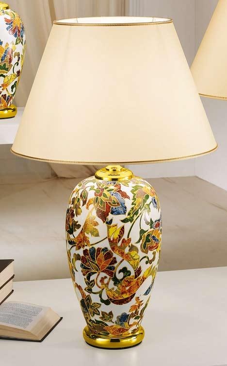 настольная лампа Kolarz 0094.71