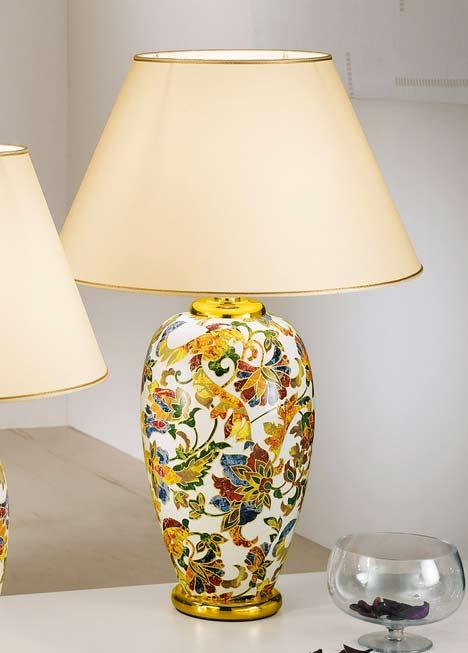 настольная лампа Kolarz 0094.72