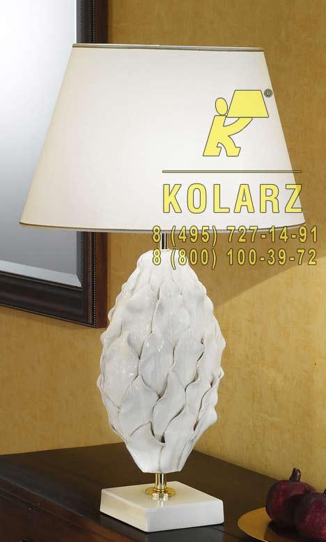 настольная лампа Kolarz 0095.70.1