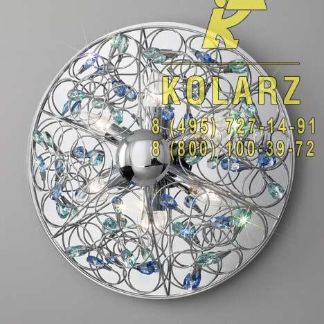 потолочный светильник Kolarz 0106.16M.5.SsBG