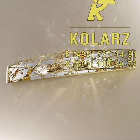 настенный светильник Kolarz 0106.62L.3.SsTA