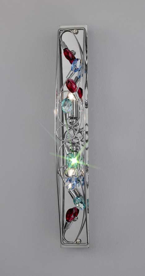 настенный светильник Kolarz 0106.62L.5.SsBGR