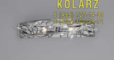 настенный светильник Kolarz 0106.62S.5.SsT