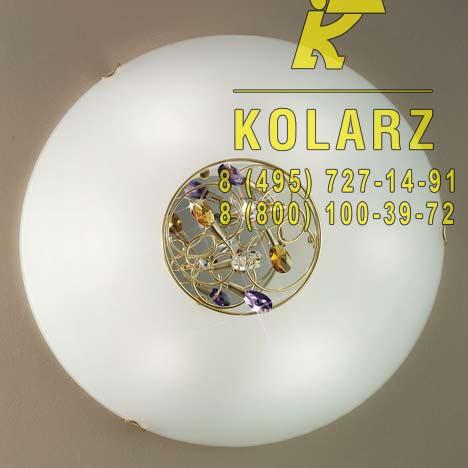 потолочный светильник Kolarz 0107.16.3.SsTAV