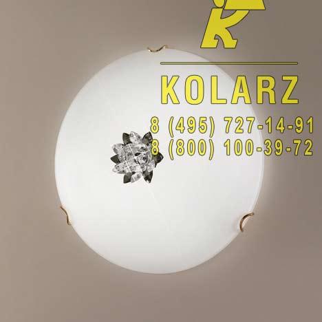 потолочный светильник Kolarz 0111.12M.3.KoTBk