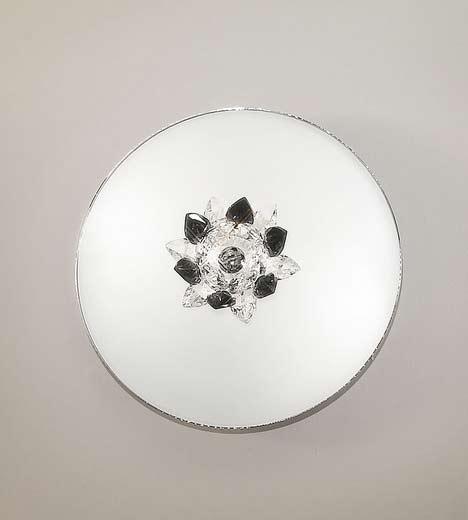 потолочный светильник Kolarz 0111.12S.5.KoTBk