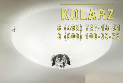 потолочный светильник Kolarz 0111.13.3.KoTBk