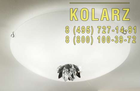 потолочный светильник Kolarz 0111.13.5.KoTBk