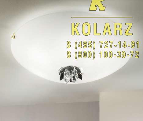потолочный светильник Kolarz 0111.16.3.KoTBk