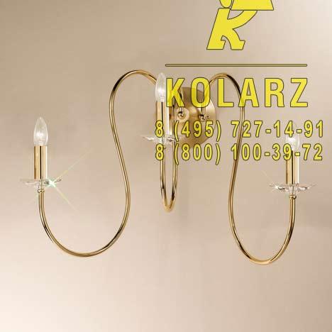 настенный светильник Kolarz 0112.63.3.KpT