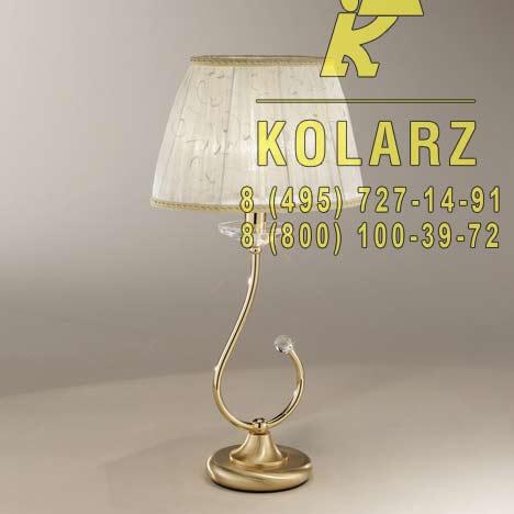 настольная лампа Kolarz 0112.71.3.KpT