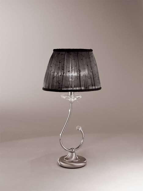 настольная лампа Kolarz 0112.71.9.KpTBk