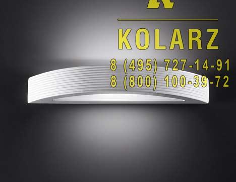 настенный светильник Kolarz 0115.61M.W
