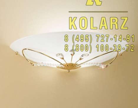 настенный светильник Kolarz 0118.61.3.SsT