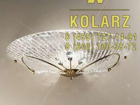 настенный светильник Kolarz 0118.61.GA.KpT