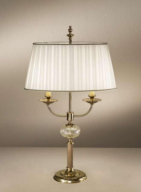 настольная лампа Kolarz 0195.72.4