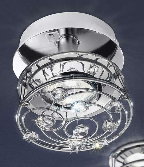 прожектор Kolarz 0215.11A.5.SSsT