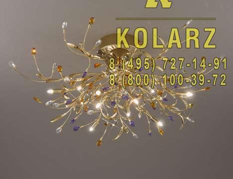 потолочный светильник Kolarz 0217.112.3.SsTAV
