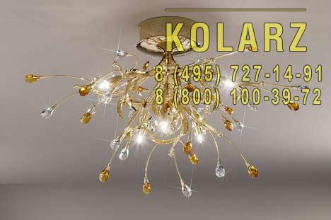 потолочный светильник Kolarz 0217.16.3.SsTA