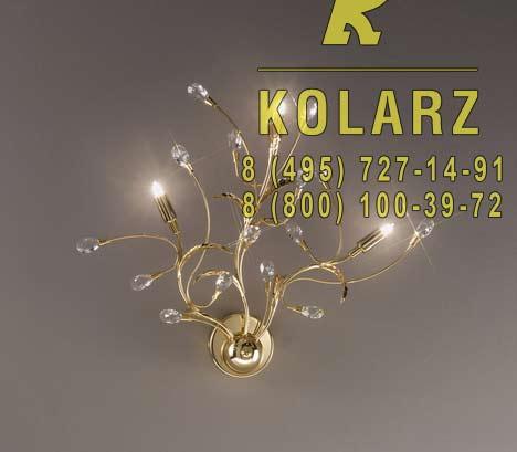 настенный светильник Kolarz 0217.63.3.SsT