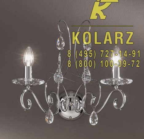 настенный светильник Kolarz 0218.62.5.SsT