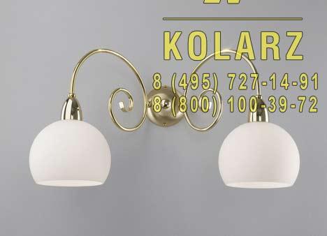 настенный светильник Kolarz 0225.62.3
