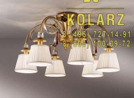потолочный светильник Kolarz 0228.16.SG