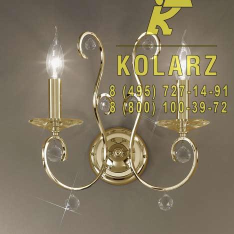 настенный светильник Kolarz 0232.62.3.KpT