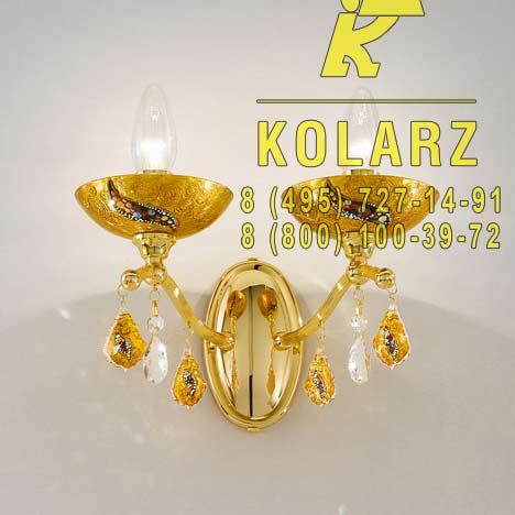 настенный светильник Kolarz 0234.62.3.Ki.KpT