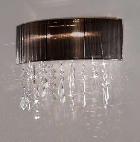 настенный светильник Kolarz 0240.62.3.Bk