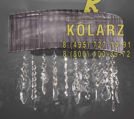 настенный светильник Kolarz 0240.62.5.Bk
