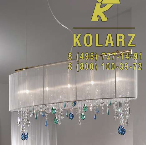 подвес Kolarz 0240.85.3.W.STR