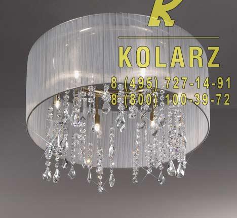 люстра Kolarz 0240.86.3.W.STR