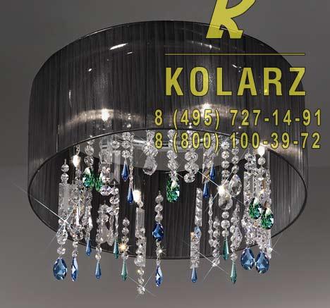 подвес Kolarz 0240.86.5.Bk.STR