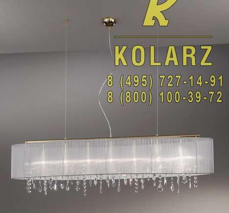 люстра Kolarz 0240.87.3.W