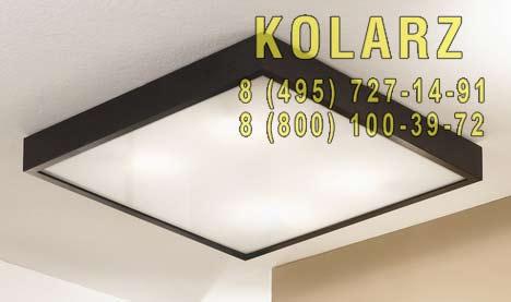 потолочный светильник Kolarz 0243.14L.W