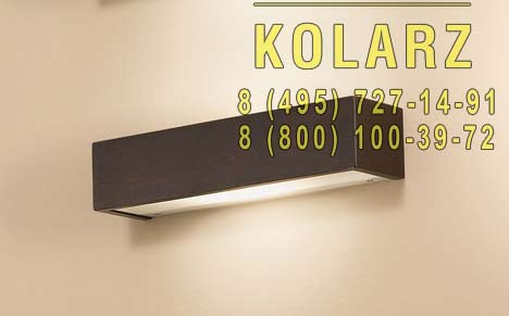 настенный светильник Kolarz 0243.62S.W