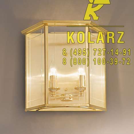настенный светильник Kolarz 0251.62E.3