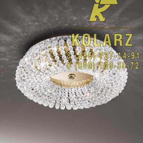 потолочный светильник Kolarz 0256.13L.3.KpT
