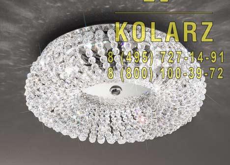 потолочный светильник Kolarz 0256.13L.5.KpT