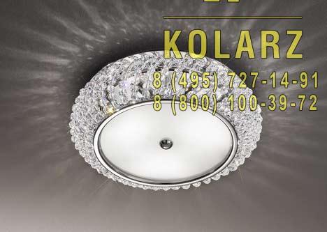 потолочный светильник Kolarz 0256.13S.5.KpT