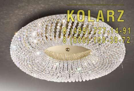 потолочный светильник Kolarz 0256.15L.3.KpT