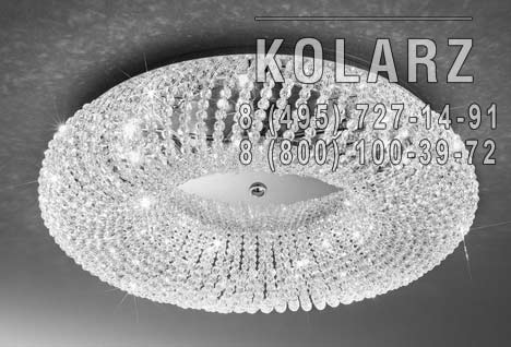 потолочный светильник Kolarz 0256.15L.5.KpT