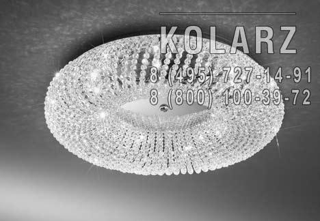 потолочный светильник Kolarz 0256.15S.5.KpT