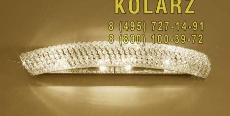 настенный светильник Kolarz 0256.64.3.KpT