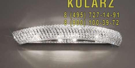 настенный светильник Kolarz 0256.64.5.KpT