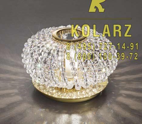 настольная лампа Kolarz 0256.71.3.KpT